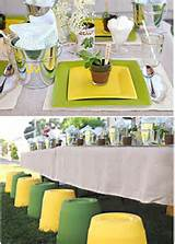 Garden Party | Thoughtfully Simple