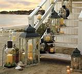 lanterns with maritime flair summer decoration ideas for your home
