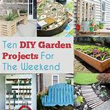 Typical English Home: Best DIY Garden Ideas