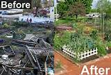 community gardens recovering from sandy
