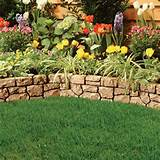 flower bed landscaping ideas landscaping edging ideas garden ideas