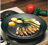 smokeless indoor stovetop barbecue grill with drip pan christmas