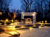 Best Patio, Garden, and Landscape Lighting Ideas for 2014 | @Qnud