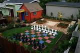 Decorações para o Jardim a pensar nas Crianças