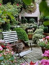 Romantische tuin ideeën | Wooninspiratie