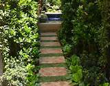 garden ideas landscaping ideas pathway walkway arches arbors