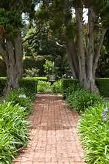 walkway and path santa barbara ca photo gallery landscaping