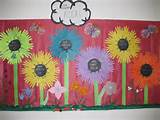 flowers photos preschool flower craft