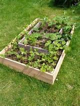 ... in pallet garden diy pallet ideas with Planter Palle... | Pinterest