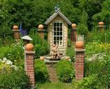 whimsical garden shed | Garden Sheds & Greenhouses | Pinterest