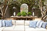 courtyards gardens restoration hardware courtyards design outdoor