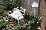 Hometalk :: My Secret Garden | Cool backyard ideas | Pinterest