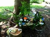 How to: Creating a Flea Market fairy garden | Flea Market Gardening