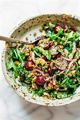 Healthy Green Salad Ideas