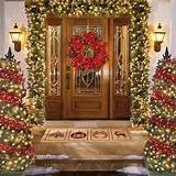 Christmas Decorations Outdoor, Brilliant Ideas Of Outdoor Christmas ...