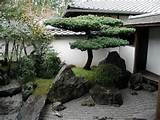 Japanese landscaping ideas patio garden design Japanese rock garden ...