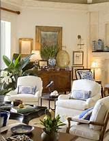 ... ideas | Traditional Living Room Decor Ideas | Better Home and Garden