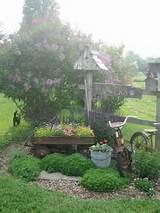 Junk gardening | Garden ideas | Pinterest