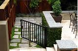 Cool Modern Ideas : Cool Modern Outdoor Decorative Garden Gates Image ...