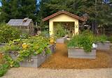 20 Raised Bed Garden Designs and Beautiful Backyard Landscaping Ideas ...