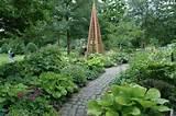 Trellis | Vegetable Garden & Fruit Trees | Pinterest