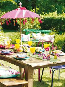 Country Style Chic: Summer Garden Party