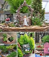 miniature fairy garden ideas homeschooling and classroom ideas pi