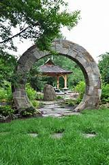 asian landscape by upper marlboro landscape architects landscape