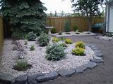 easy frontyard cheap landscaping ideas home interior pinterest