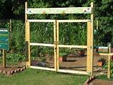 ideas school garden entrance and more timberline outdoor garden