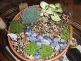 My Gnome Garden | Gnome garden ideas | Pinterest