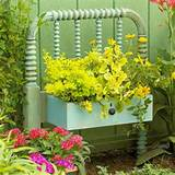 Whimsical planter | Garden Ideas | Pinterest