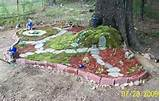 ... Fairy Garden - Garden Designs - Decorating Ideas ... Fairies Garden
