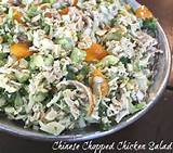 ... check out my knock of recipe for Cranberry Chicken Salad Sandwiches