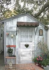cute sheds