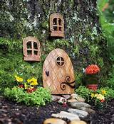 Fairy Garden Accessories | The Owner-Builder Network