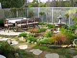gardening landscaping minimalist backyard landscape ideas best