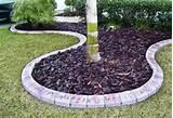 Garden Edging Design Ideas - Get Inspired by photos of Garden Edging ...