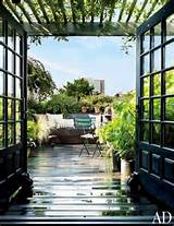... Ideas, Beautiful Outdoor Seating Areas and Roof Top Garden Designs