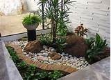 Rock Garden Ideas Tropical Rock Garden Design Ideas Shady Rock Garden ...