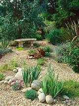 Ideas on Landscaping with Gravel/Rocks as a Ground Cover. - Paperblog