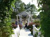 rose garden weddings center ceremony sites 24141 hwy 59 porter