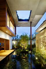 ... Plans , Roof Top Loft , Rooftop Garden House , Water Features Home