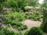 Flower Garden Design Ideas Flower Garden Landscape Design Ideas ...