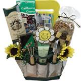 Art of Appreciation Gift Baskets Garden Lovers Gift Tote of Tools a...
