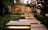 ... Lighting Design Ideas: Walkway Modern Designs, Garden, Modern Design
