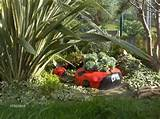 Gardens Ideas, Gardens Ladybugs, Crafts Ideas, Old Tires, Bugs Tires ...
