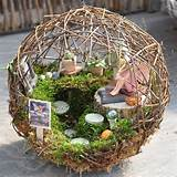 Gardens Fairy Garden Diy Ideas Gnomes, Gardens Sphere, Secret Gardens ...