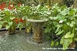 unique water feature | Garden - Japanese Garden | Pinterest
