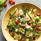 summer pasta salad summer potlucks pasta salad potluck recipes